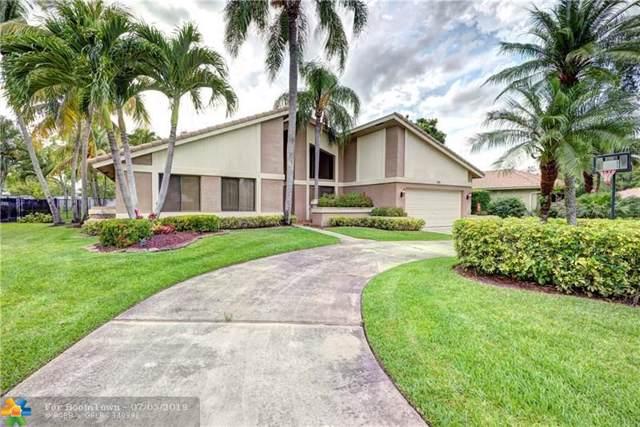 180 NW 104th Ter, Coral Springs, FL 33071 (MLS #F10183843) :: Green Realty Properties