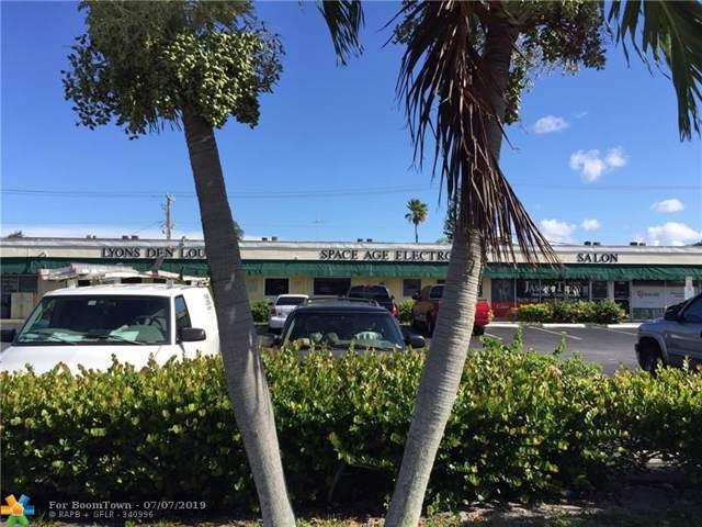40-140 SW 15th St, Pompano Beach, FL 33060 (MLS #F10183908) :: Patty Accorto Team