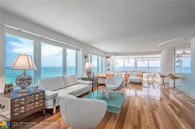 3900 N Ocean Dr 17 D, Lauderdale By The Sea, FL 33308 (MLS #F10183975) :: The O'Flaherty Team