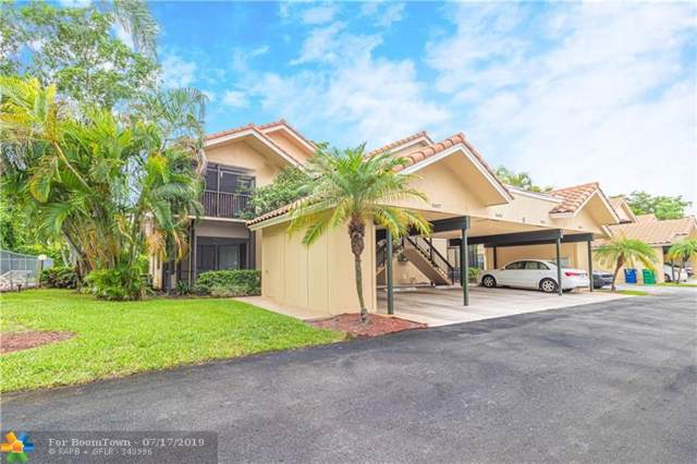 8415 Shadow Ct #1, Coral Springs, FL 33071 (MLS #F10184045) :: The O'Flaherty Team