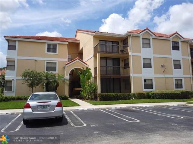 5821 Riverside Dr 203 B, Coral Springs, FL 33067 (MLS #F10184187) :: The O'Flaherty Team