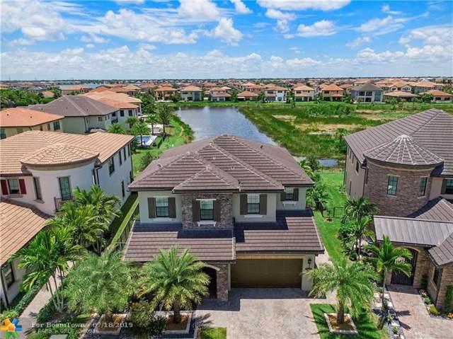 11340 Horizon Rd, Parkland, FL 33076 (#F10184207) :: Weichert, Realtors® - True Quality Service