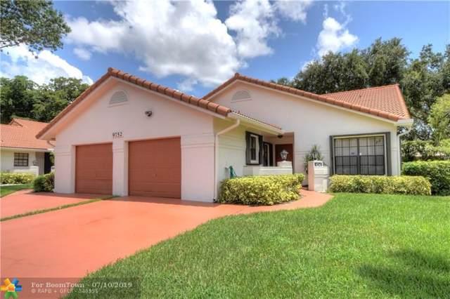 9752 Sills Drive #104, Boynton Beach, FL 33437 (#F10184249) :: Weichert, Realtors® - True Quality Service