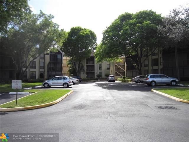 6701 N University Dr #318, Tamarac, FL 33321 (MLS #F10184252) :: Patty Accorto Team