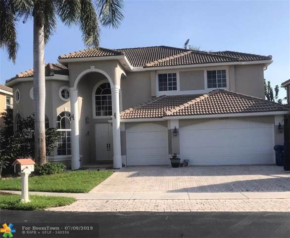 12339 NW 25th St, Coral Springs, FL 33065 (MLS #F10184318) :: Castelli Real Estate Services