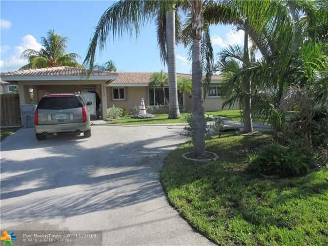 2533 SE 10th St, Pompano Beach, FL 33062 (MLS #F10184487) :: Castelli Real Estate Services