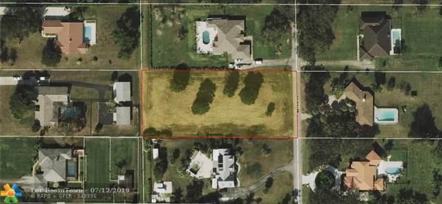 6145 NW 74th Ter, Parkland, FL 33067 (MLS #F10184526) :: Berkshire Hathaway HomeServices EWM Realty