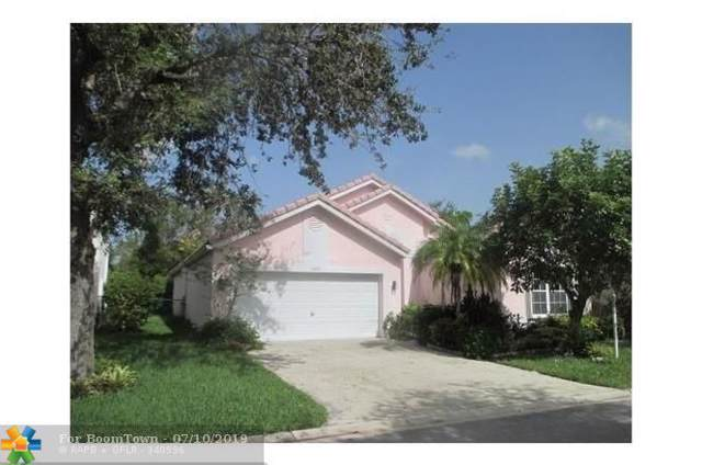 11711 NW 3rd Dr, Coral Springs, FL 33071 (MLS #F10184549) :: Green Realty Properties