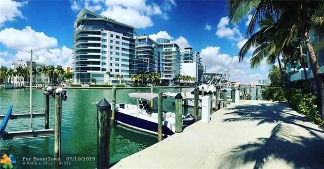 5970 Indian Creek Dr #501, Miami Beach, FL 33140 (#F10184561) :: The Rizzuto Woodman Team