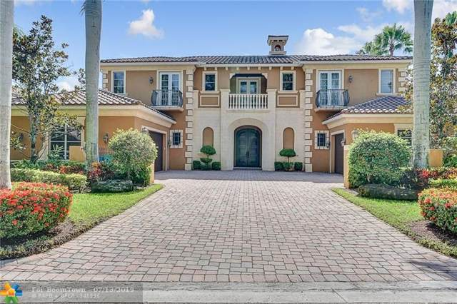 6244 NW 120th Dr, Coral Springs, FL 33076 (MLS #F10184589) :: GK Realty Group LLC