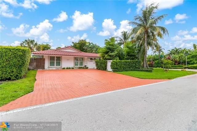 2039 NE 33rd Ave, Fort Lauderdale, FL 33305 (#F10184612) :: Weichert, Realtors® - True Quality Service