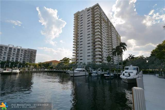 3200 Port Royale Dr #212, Fort Lauderdale, FL 33308 (MLS #F10184625) :: Berkshire Hathaway HomeServices EWM Realty