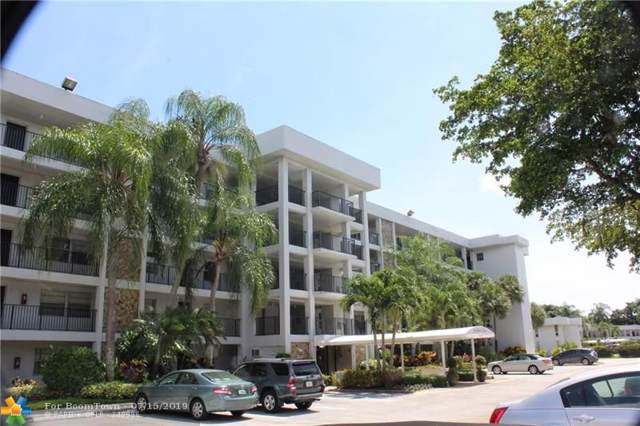 4030 W Palm Aire Dr #208, Pompano Beach, FL 33069 (MLS #F10184656) :: The O'Flaherty Team