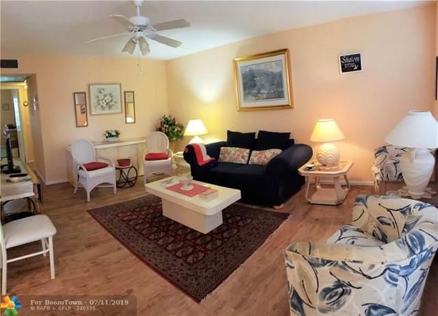 50 Upminster C #50, Deerfield Beach, FL 33442 (MLS #F10184670) :: Berkshire Hathaway HomeServices EWM Realty