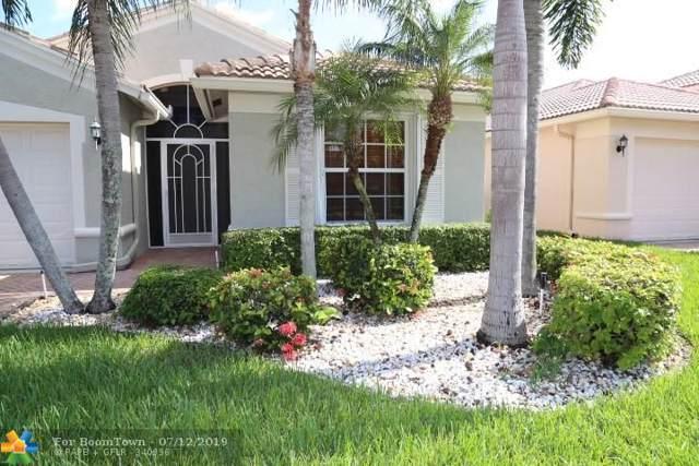 5219 Espana Ave, Boynton Beach, FL 33437 (#F10184701) :: Dalton Wade