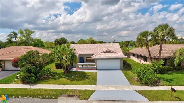 1905 NW 77th Ter, Margate, FL 33063 (MLS #F10184736) :: GK Realty Group LLC