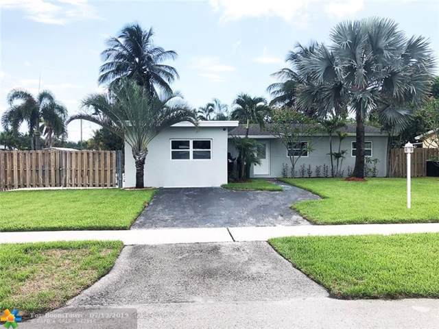 2016 SW 27th Ter, Fort Lauderdale, FL 33312 (MLS #F10184739) :: Green Realty Properties