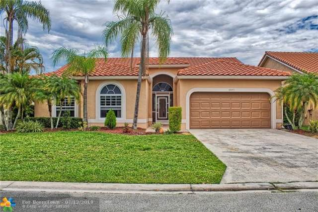 6045 NW 72nd Ct, Parkland, FL 33067 (MLS #F10184754) :: The O'Flaherty Team