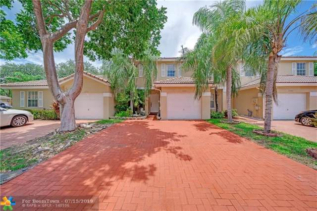 8997 Nw 53rd Ct, Sunrise, FL 33351 (MLS #F10184774) :: Berkshire Hathaway HomeServices EWM Realty