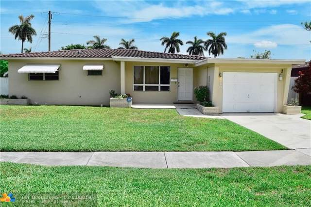 3130 Pierce St, Hollywood, FL 33021 (MLS #F10184781) :: Green Realty Properties