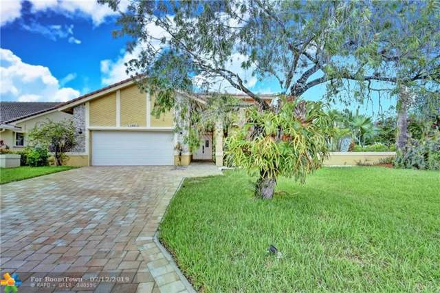10911 NW 13th Ct, Coral Springs, FL 33071 (MLS #F10184784) :: Castelli Real Estate Services