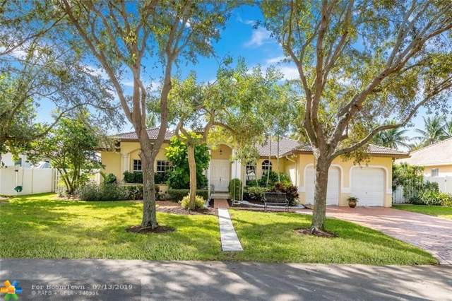 6060 SW 21st St, Plantation, FL 33317 (MLS #F10184792) :: Berkshire Hathaway HomeServices EWM Realty