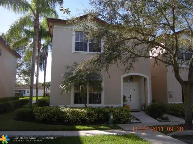 16200 Emerald Cove Rd, Weston, FL 33331 (MLS #F10184804) :: The O'Flaherty Team