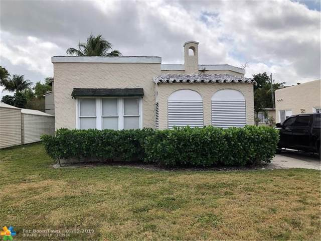 414 SE 12th Ct, Fort Lauderdale, FL 33316 (MLS #F10184830) :: Green Realty Properties