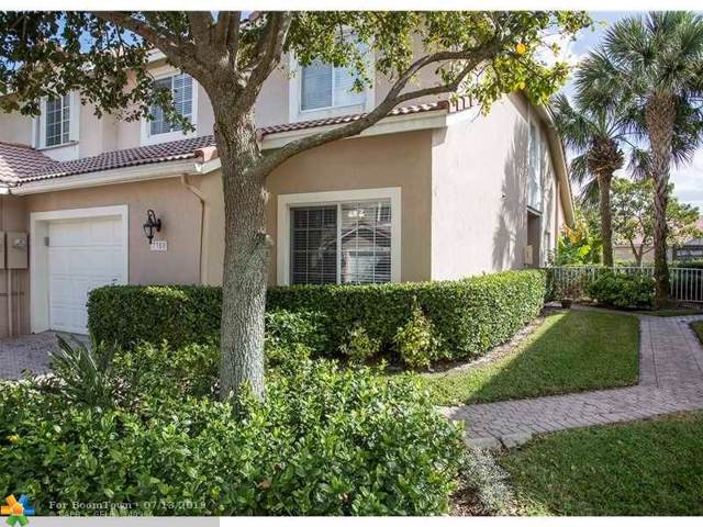 7350 NW 61st Ter, Parkland, FL 33067 (MLS #F10184920) :: The O'Flaherty Team