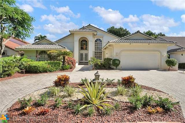 12177 Classic Dr, Coral Springs, FL 33071 (MLS #F10184922) :: Castelli Real Estate Services