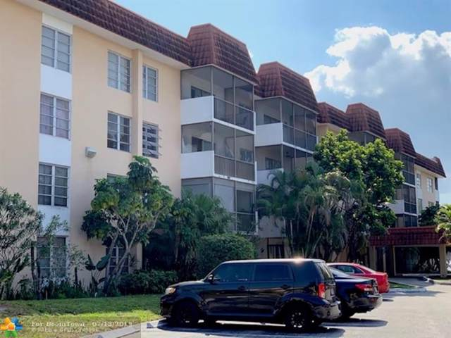4176 Inverrary Dr #305, Lauderhill, FL 33319 (MLS #F10184948) :: Berkshire Hathaway HomeServices EWM Realty