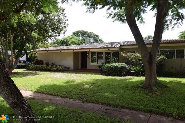 152 SW 60th Ave, Plantation, FL 33317 (MLS #F10184961) :: Berkshire Hathaway HomeServices EWM Realty