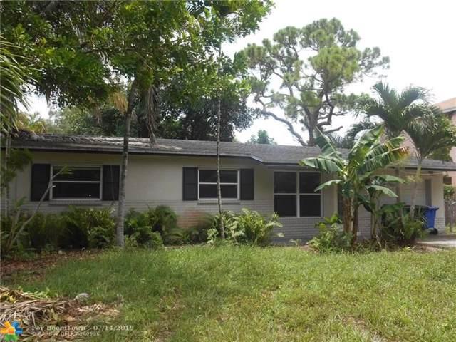 1448 SW 10th St, Fort Lauderdale, FL 33312 (MLS #F10185000) :: Berkshire Hathaway HomeServices EWM Realty