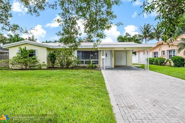 258 Avalon Ave, Lauderdale By The Sea, FL 33308 (MLS #F10185021) :: Green Realty Properties