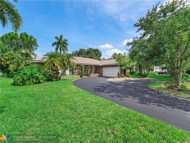 2039 NW 102nd Ter, Coral Springs, FL 33071 (MLS #F10185024) :: Green Realty Properties