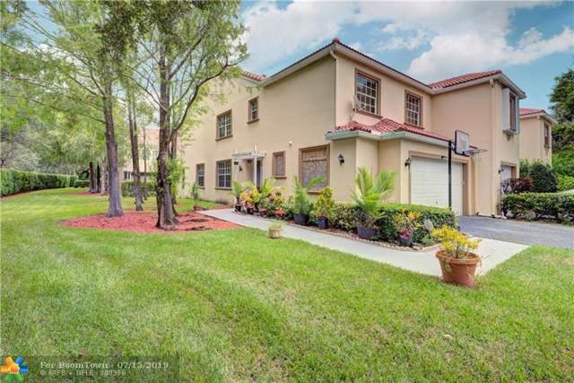 9834 Royal Palm Blvd 4-14, Coral Springs, FL 33065 (MLS #F10185029) :: Green Realty Properties