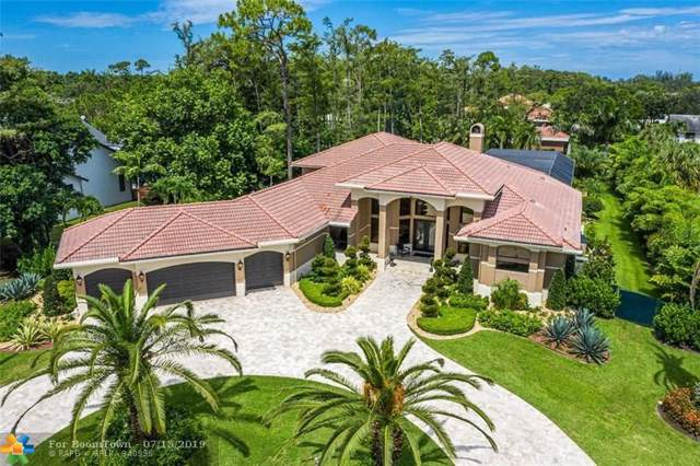 6326 NW 80TH TER, Parkland, FL 33067 (MLS #F10185039) :: Berkshire Hathaway HomeServices EWM Realty