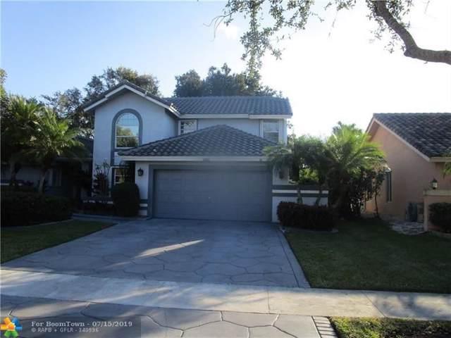 1830 NW 103rd Ave, Plantation, FL 33322 (MLS #F10185066) :: Berkshire Hathaway HomeServices EWM Realty