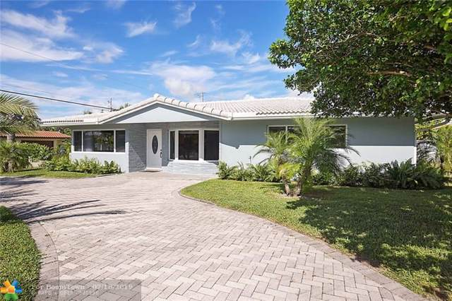 601 NE 26th Ave, Pompano Beach, FL 33062 (MLS #F10185073) :: Green Realty Properties