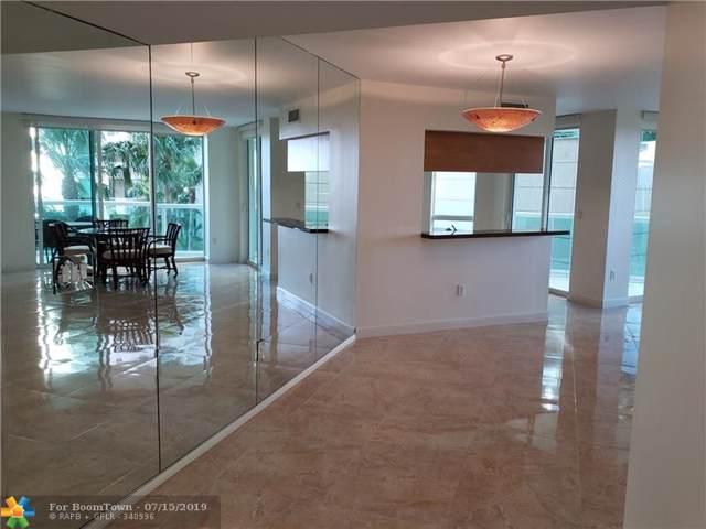 347 N New River Dr #609, Fort Lauderdale, FL 33301 (MLS #F10185086) :: Berkshire Hathaway HomeServices EWM Realty