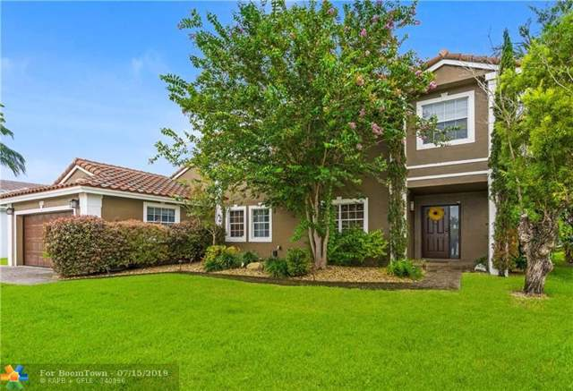 4765 NW 5th St, Deerfield Beach, FL 33442 (MLS #F10185121) :: Berkshire Hathaway HomeServices EWM Realty