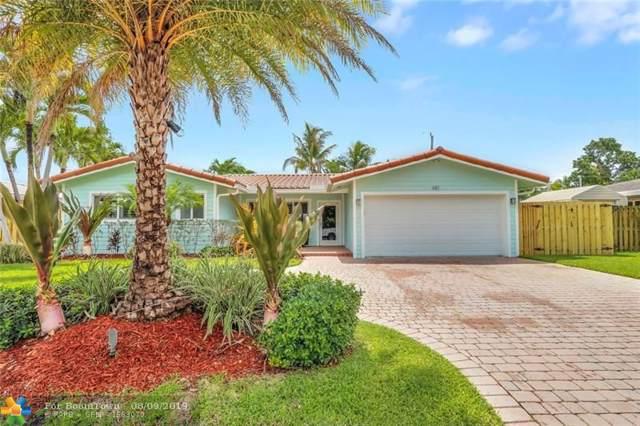 481 SE 1st Ter, Pompano Beach, FL 33060 (MLS #F10185265) :: Berkshire Hathaway HomeServices EWM Realty