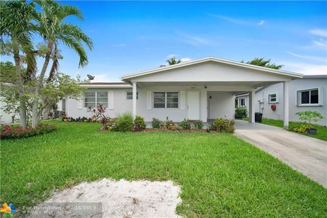 6950 NW 11th Ct, Margate, FL 33063 (MLS #F10185297) :: GK Realty Group LLC