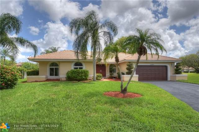 12061 NW 2nd Dr, Coral Springs, FL 33071 (MLS #F10185304) :: Green Realty Properties