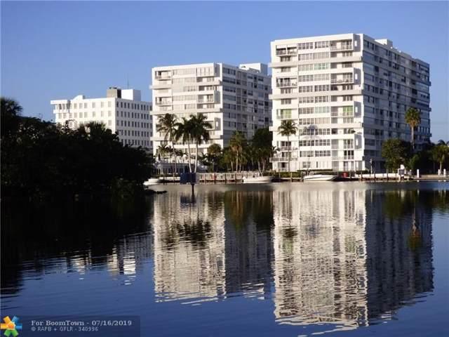 1160 N Federal Hwy #1217, Fort Lauderdale, FL 33304 (MLS #F10185322) :: Laurie Finkelstein Reader Team
