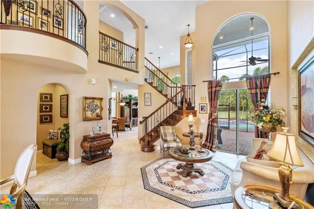 7401 NW 115th Ter, Parkland, FL 33076 (MLS #F10185326) :: The Paiz Group