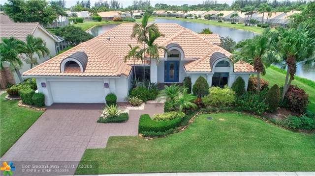 7621 Dorchester Rd, Boynton Beach, FL 33472 (#F10185445) :: Weichert, Realtors® - True Quality Service