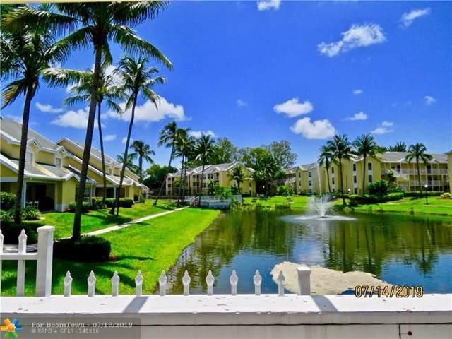 6324 La Costa Dr F, Boca Raton, FL 33433 (MLS #F10185464) :: The O'Flaherty Team
