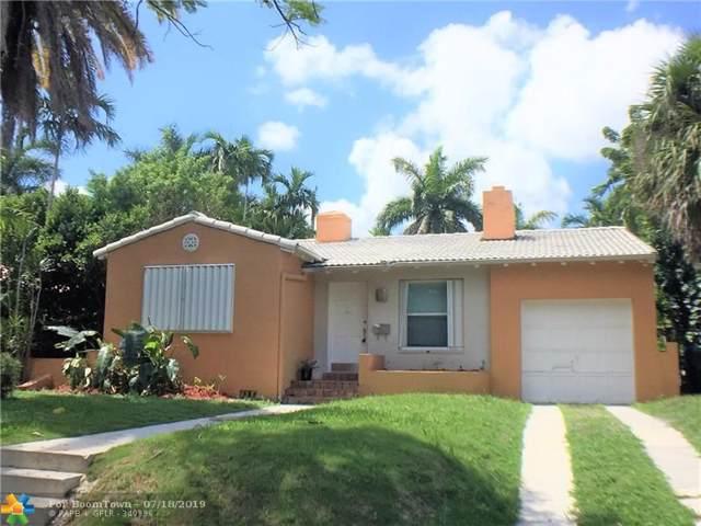 810 NE 75th St, Miami, FL 33138 (MLS #F10185465) :: Laurie Finkelstein Reader Team