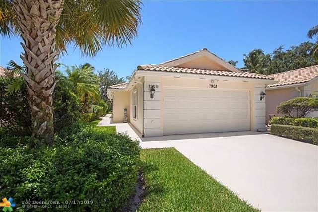 7908 Pine Island Way #1235, West Palm Beach, FL 33411 (#F10185470) :: Weichert, Realtors® - True Quality Service